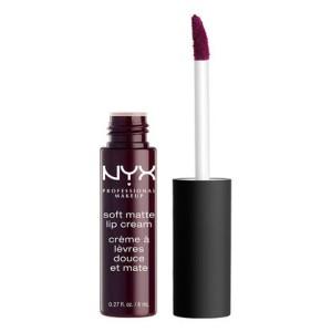 NYX Soft Matte Lip Cream - Transylvania - 8 mL