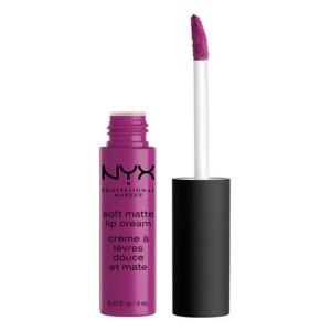 NYX Soft Matte Lip Cream - Seoul - 8 mL