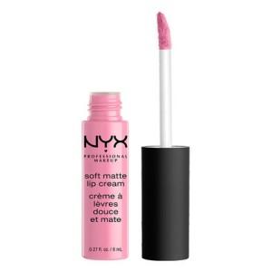 NYX Soft Matte Lip Cream - Sydney - 8 mL