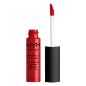 NYX Soft Matte Lip Cream - Amsterdam - 8 mL