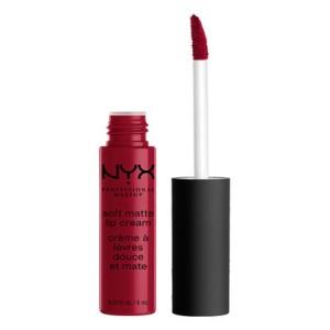 NYX Soft Matte Lip Cream - Monte Carlo - 8 mL