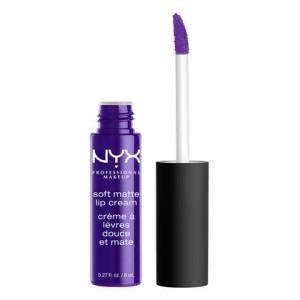 NYX Soft Matte Lip Cream - Havana - 8 mL