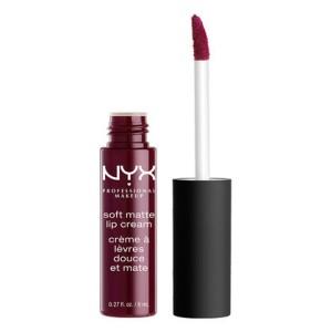 NYX Soft Matte Lip Cream - Copenhagen - 8 mL
