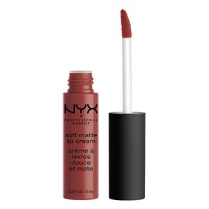 NYX Soft Matte Lip Cream - Rome - 8 mL