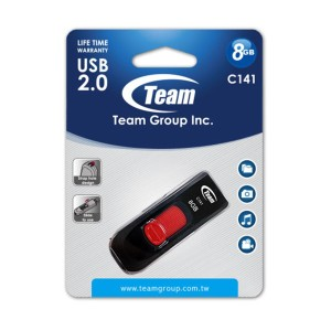 Team C141 8GB