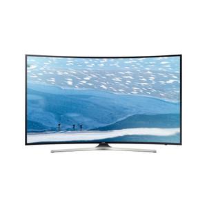 """Samsung LED Curved TV 40"""" KU6300"""