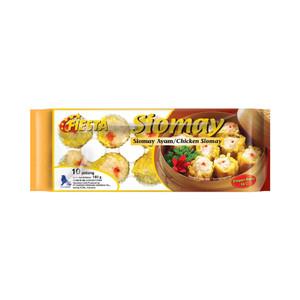 Fiesta Siomay Ayam 180gr / 10pcs