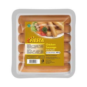Fiesta Sosis Ayam 400gr
