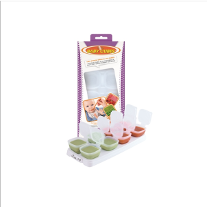 Baby Cubes Stater Kit