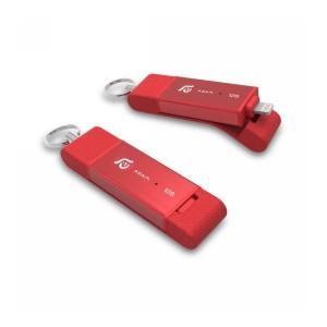 iKlips DUO - Apple Lightning Flash Drive 128GB