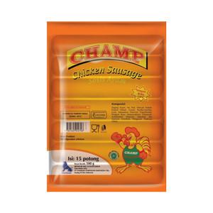 Champ Sosis Ayam 500gr