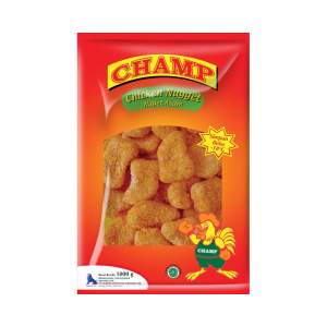 Champ Chicken Nugget 1kg