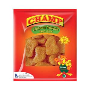 Champ Chicken Nugget 500gr