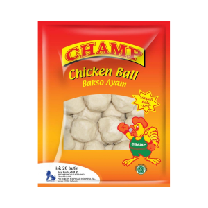 Champ Bakso Ayam 200gr