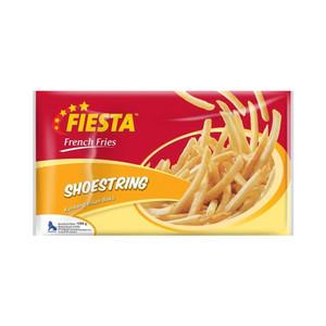 Fiesta French Fries 1kg