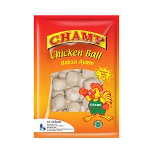 Champ Bakso Ayam 500gr