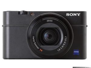 Sony Cyber-shot DSC- RX100 IV