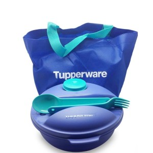 Tupperware Fashionista
