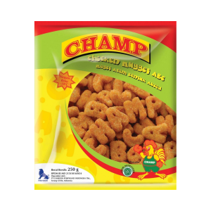 Champ Chicken Nugget ABC 250gr