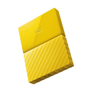 Western Digital My Passport 1 TB