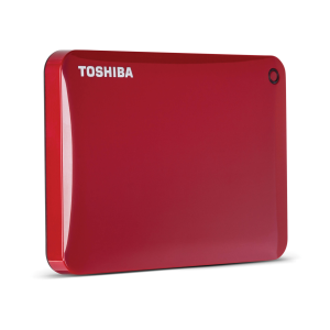 Toshiba Canvio Connect II 2 TB