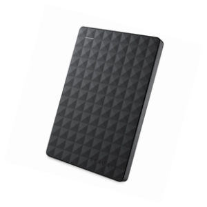 Seagate Expansion 1 TB, USB 3.0