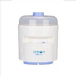 Crown Sterilizer 4 Botol