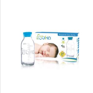 Botol ASI BKA 100 ml Isi 8