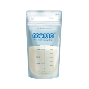 Kantong ASI Momo 180 ml