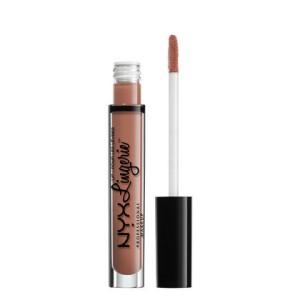 NYX Lip Lingerie - Lace Detail - 0.13 oz