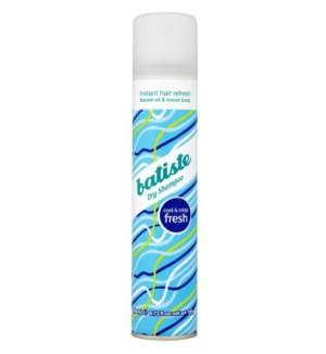 Batiste Dry Shampoo - Fresh - 200 ML