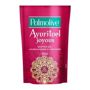 Palmolive Refill Ayurituel Joyous - 450ML