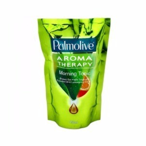 Palmolive Refill Morning Tonic - 450ML