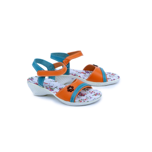 Sepatu Sandal Anak Perempuan Garsel Shoes GUJ 9014