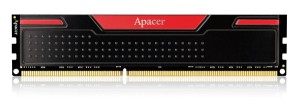 Apacer Black Panther 8GB DDR3 - 1600MHz