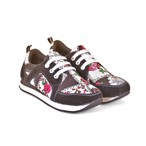 Sepatu Anak Perempuan Java Seven BRI 114