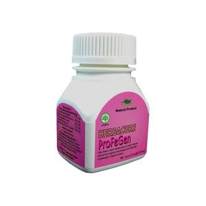 Herbacure Profegen Kapsul 90 Caps