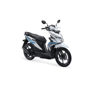 All New Honda Beat Sporty CW