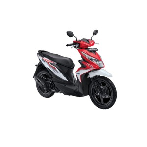 All New Honda Beat Sporty CBS ISS