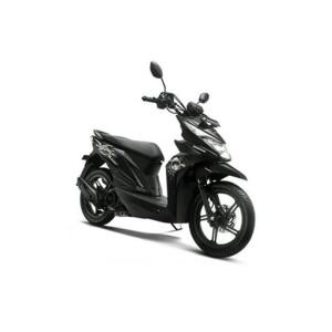 All New Honda Beat Sporty Street