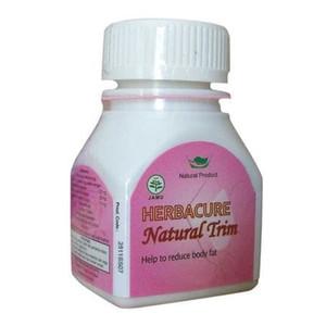 Herbacure Natural Trim 90 Caps