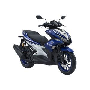 Yamaha Aerox 155 VVA-R