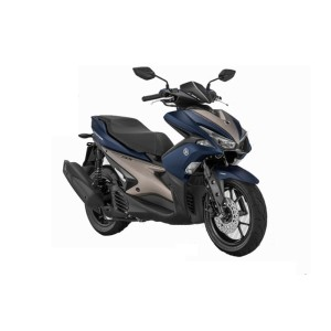 Yamaha Aerox 155 VVA-S