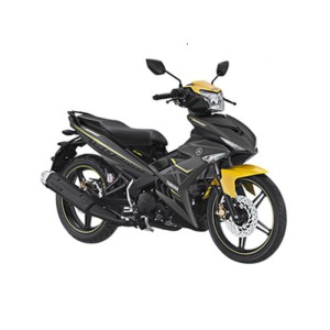 Yamaha Jupiter MX 150 King