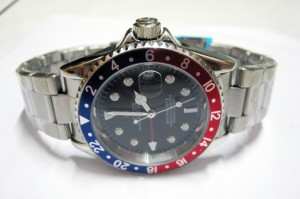 Rolex GMT RED BLUE