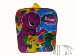 Goody Bag 7500 - BackPack Barney
