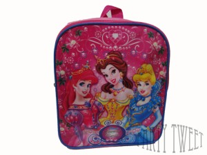 Goody Bag 7500 - BackPack Princess