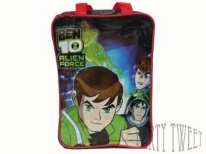 Goody Bag 7500 - Tenteng Ben10 2