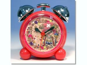 One Piece Chopper Clock
