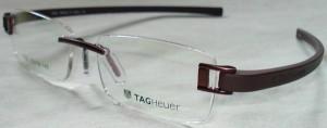 Tag Heuer Glasses Track  Frameless